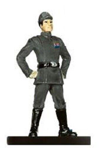 Star Wars Imperial 15-40 Moff Jerjerrod R