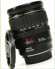 Canon EF 28-135mm F3.5 -5.6 IS USM Zoom Lens for EOS DSLRs