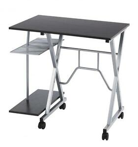 Image Is Loading New Home Office Computer Workstation Office Desk Table