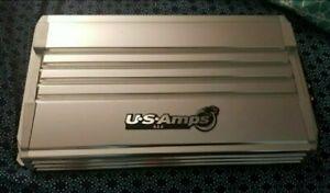 US-AMPS-AX-1500DE-AMPLIFIER