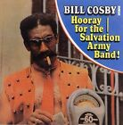 Bill Cosby Sings Hooray for the Salvation Army Band! by Bill Cosby (CD, Apr-2006, Collectables)