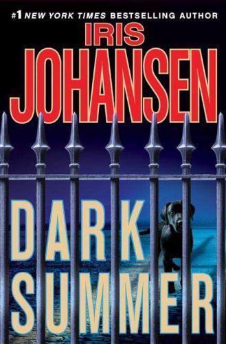 Dark Summer By Iris Johansen 2008 Hardcover Dj 9780312368081 Ebay