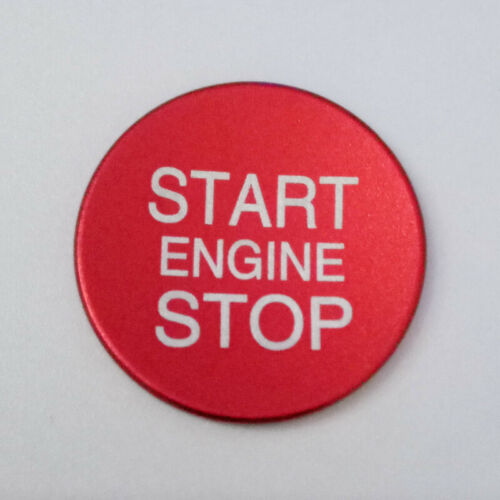 Motore Start Stop Pulsante Anello Orlo Custodia per Alfa Romeo Giulia Stelvio