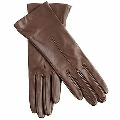 BrandHorse Pony New Show Quest Leather Riding Show Gloves Child /& Youth
