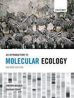 An Introduction to Molecular Ecology by Graham Rowe, Trevor Beebee (Paperback, 2007)