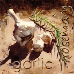 Annie-Salness-Garlic-And-Romarin-Civiere-image-de-L-039-Ecran-Herbes-Rosmar-Cuisine