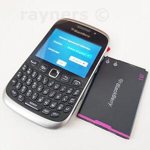 Brand-New-Handset-BlackBerry-Curve-9320-Black-Sim-Free-Qwerty-2-44-034-OS7-2G-3G