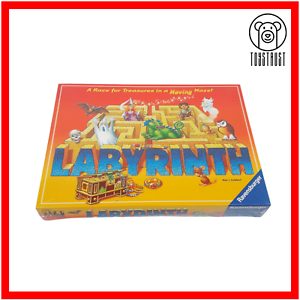 Labyrinth-Board-Game-The-Moving-Maze-Classic-Strategy-Family-Fun-by-Ravensburger