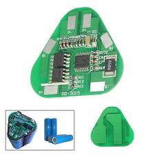 3S Li-ion Lithium Battery Protection Circuit Board 3 Cell PCB 10.8V-12.6V 3S2P