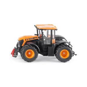 Siku-3288-Traktor-JCB-Fastrac-4000-gelb-Massstab-1-32-NEU