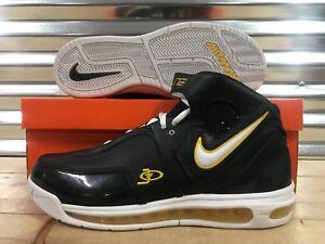 Nike Air Max Elite TB Jermaine O Neal PE Shoes Huarache SZ 11 ... bf8c94131
