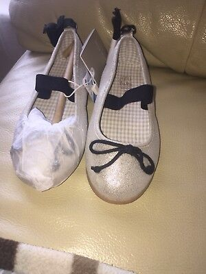 ZARA Baby Girl Shoes Uk 6.5 (23