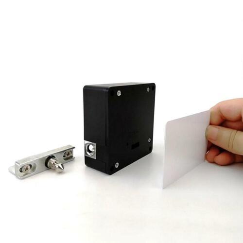 Keyless Tür Locker Unsichtbare Elektronische Rfid Kabinett Verschluss Privat