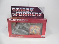 SEALED TRANSFORMERS E-HOBBY KUP ORION PAX & DION G1 REISSUE #67 TAKARA MIB