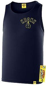 744886fd4bdaa5 Kronk Boxing Men s Gym Training outline GLOVES Vest Hearns Klitschko ...