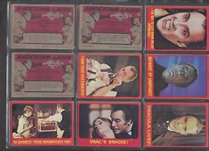 Shocking Laffs Topps Gum 1977........Pick your own cards