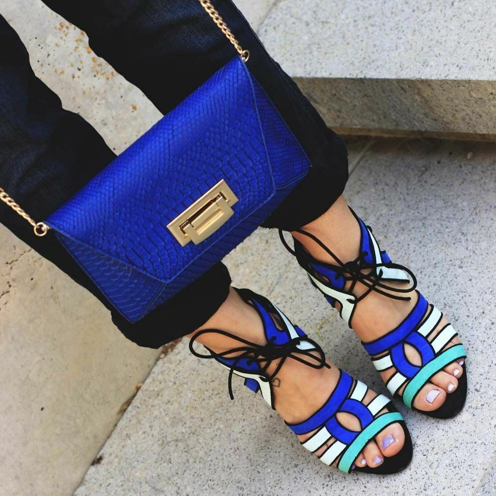Rare!!! NWT ZARA SANDAL COMBINATION HIGH HEEL SANDAL ZARA LACE UP STRAPPY SANDALS SHOES 10f1aa