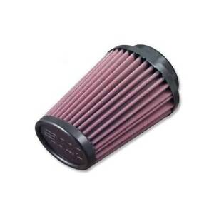DNA-Air-Filter-Eliptical-Clamp-Inlet-65mm-Length-160mm-PN-OV-6500-16