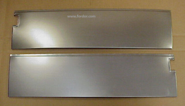 1938-1946 Ford Pickup Truck Door Patch Panels 1939 1940 1941