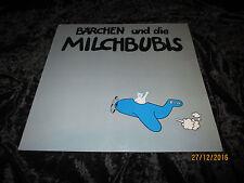 Bärchen und die Milchbubies: Dann macht es Bumm / Orig. NO FUN LP