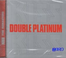 KISS + CD + Double Platinum (1978) + 20 Songs + KULT + NEU + OVP + Portofrei(D)