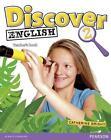 Discover English Global 2 Teacher's Book von Catherine Bright (2010, Taschenbuch)
