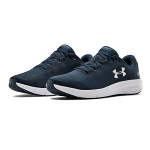 Under Armour Mens Charged Pursuit 2