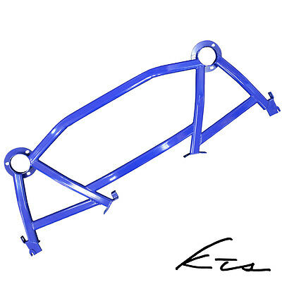 KTS SUPER TOWER BAR FRONT for 1993-1996 Mazda RX-7 FD3S
