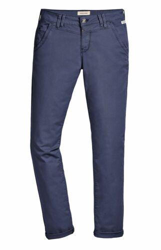 Timezone Damen 7//8 Jeans Hose Chino Damenhose Jeanshose Slim Fit 16-10006