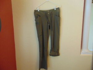 Columbia 34 To Brown 10reg Convert Capris ins Birch Sportswear Pants rw6qtr