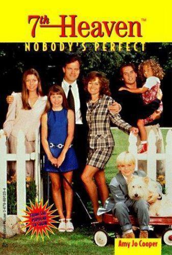 Seventh Heaven: Nobody's Perfect [7th Heaven[TM]]