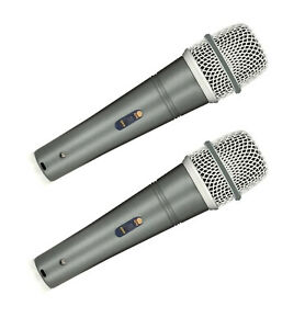 DEX-57-Dynamic-Supercardioid-Dynamic-Vocal-Instrument-Microphone-2-Set-UK