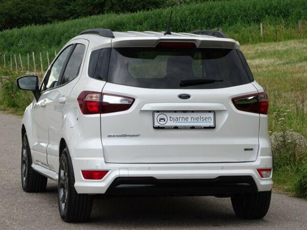 Ford EcoSport 1,0 SCTi 125 ST-Line aut. - billede 4