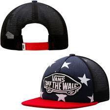 7ea5f9bc900 item 6 Vans Off The Wall Beach Girl USA Stars Peacoat Trucker Hat NWT One  Size Snapback -Vans Off The Wall Beach Girl USA Stars Peacoat Trucker Hat  NWT One ...