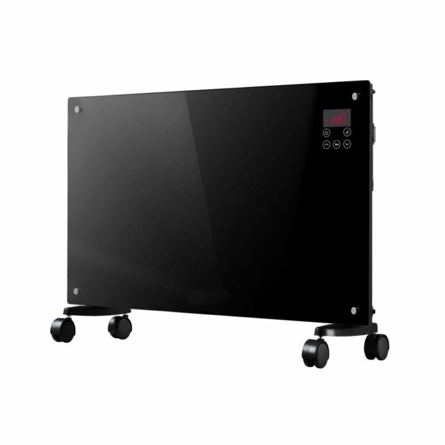 Devola Classic 1.5kw Panel Heater With