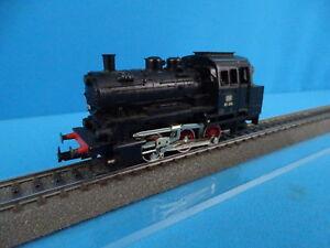 Marklin-3000-DB-Tender-Locomotive-Br-89-Black-version-12-DELTA