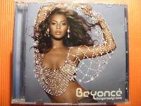 CD Beyonce / Dangerously in Love - Album 2003