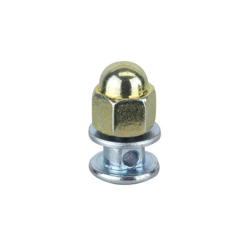 Dia Compe Anchor bolt Brake Part Cable Anchor Unit Dc70 Bgof10