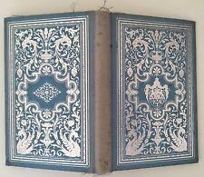 Königlich Bayerischer Adeliger Damenkalender 1904, Adelsbesitz  Wittelsbach!
