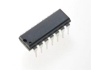CROSS OF LM339AN LM339P 10 PCs Signetics LM339N DIP-14 ORIGINAL OEM PARTS