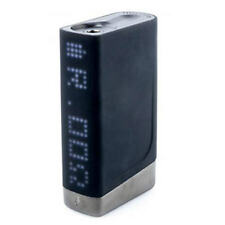 Authentic CigGo Praxis Vapor Banshee 150W TC VW Mod (Black).