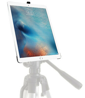 360° Ball Head G8 Pro iPad Pro 10.5 Tripod Mount Case Tripod Stand Bundle Kit