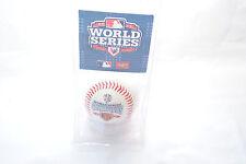 San Francisco Giants 2012 World Series Champions Commemorative Baseball