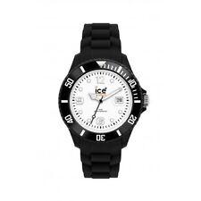 Ice-Watch Ice-White - Black-white Small Women's watch