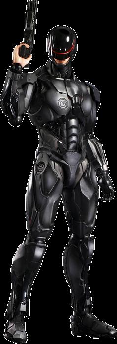 Robocop - Arts Robocop 3.0 (2014) Play Arts - Action Figure-SQU81448 a1d61b
