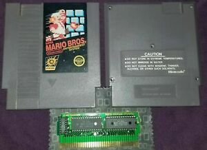 Super-Mario-Bros-Nintendo-Entertainment-System-1985-NES-Authentic