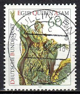 1624-Vollstempel-gestempelt-in-Pfullingen-BRD-Bund-Deutschland-Jahrgang-1992