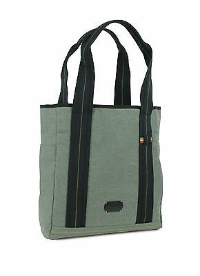 House of Marley BM-JT000-SM Lively Up Small Tote - Mist