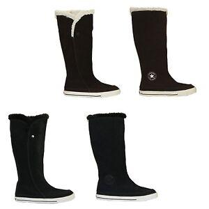 converse all star winter stiefel ct beverly boots xxhi chucks damen schuhe neu ebay. Black Bedroom Furniture Sets. Home Design Ideas