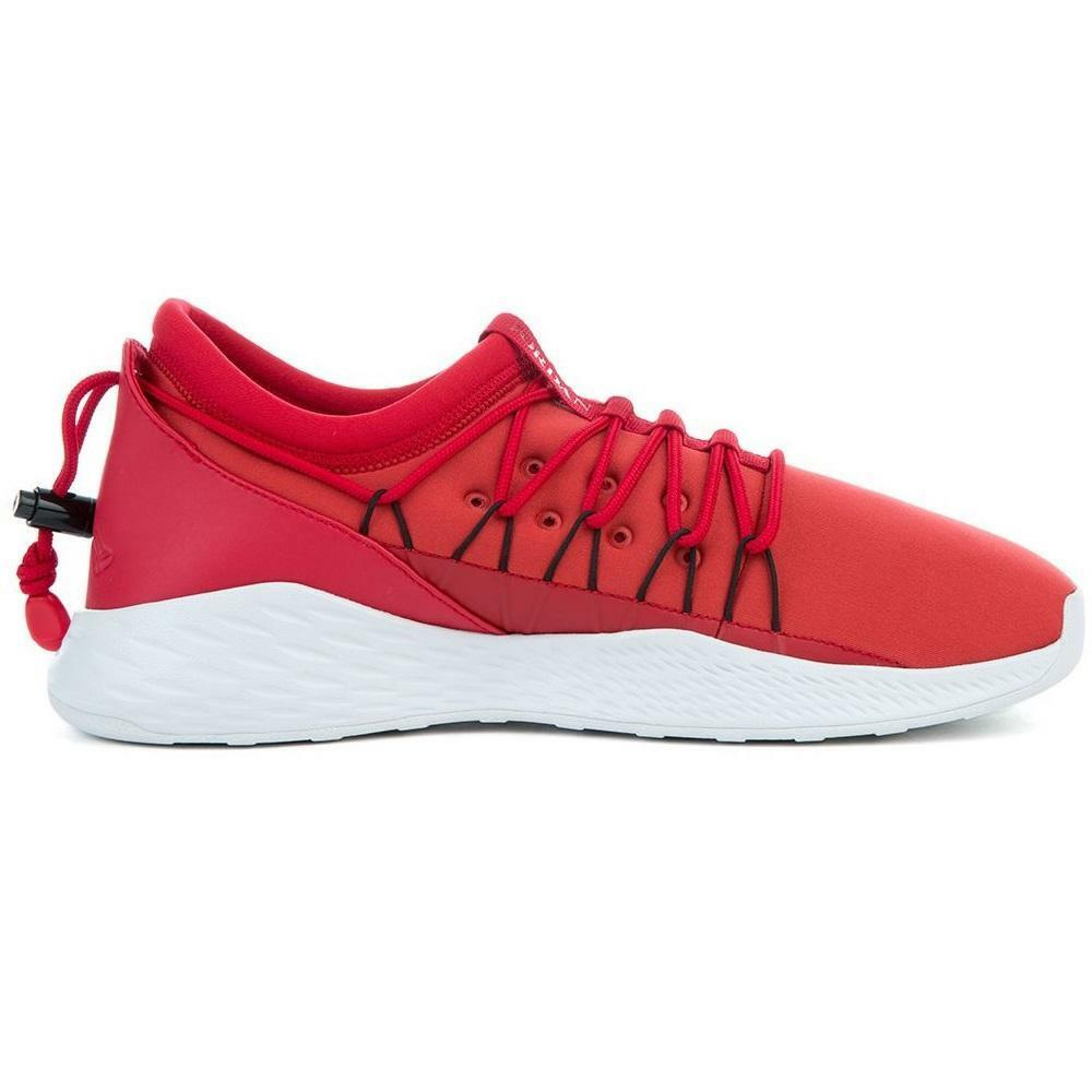 Mens NIKE JORDAN FORMULA 23 TOGGLE Gym Red Basketball Trainers 908859 600 New shoes for men and women, limited time discount